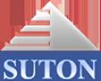 Kurtyny paskowe - kurtyna paskowa  PCV -  Suton.pl logo